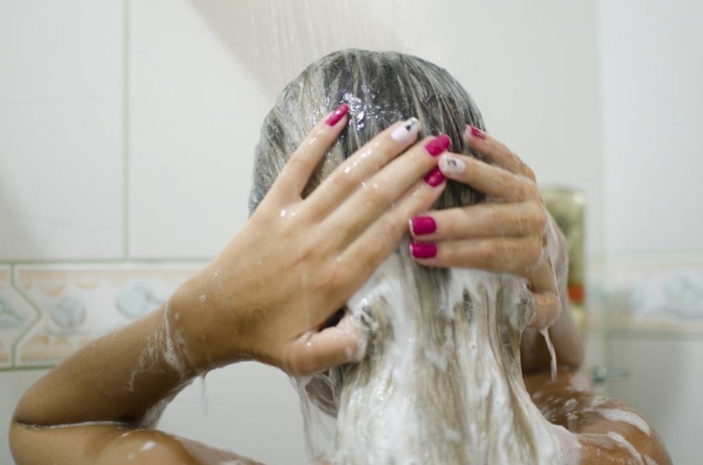 szampon